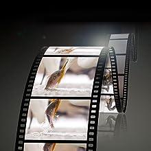 PANASONI LUMIX H-HSA12035 - VIDEO SUPPORT