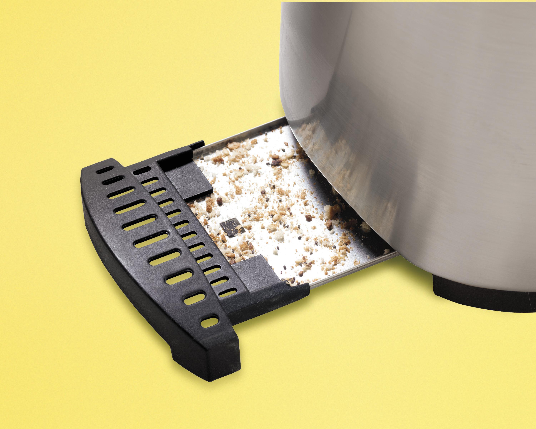 Amazon Com Hamilton Beach 22502 Digital 2 Slice Toaster