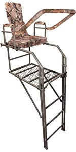 Amazon Com Summit Treestands The Hex Ladder Stand