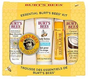BURT'S BEE最畅销的精华礼盒只需$ 8.49!