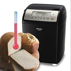 Amazon Com Panasonic Sd Yr2500 Bread Maker With Gluten