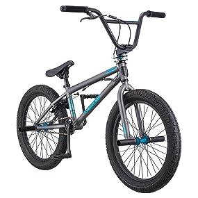Mongoose, BMX, Legion, Legion L20, L10, L20, L40, L60, L80, L100, Mag, Title, Park, Freestyle Bike
