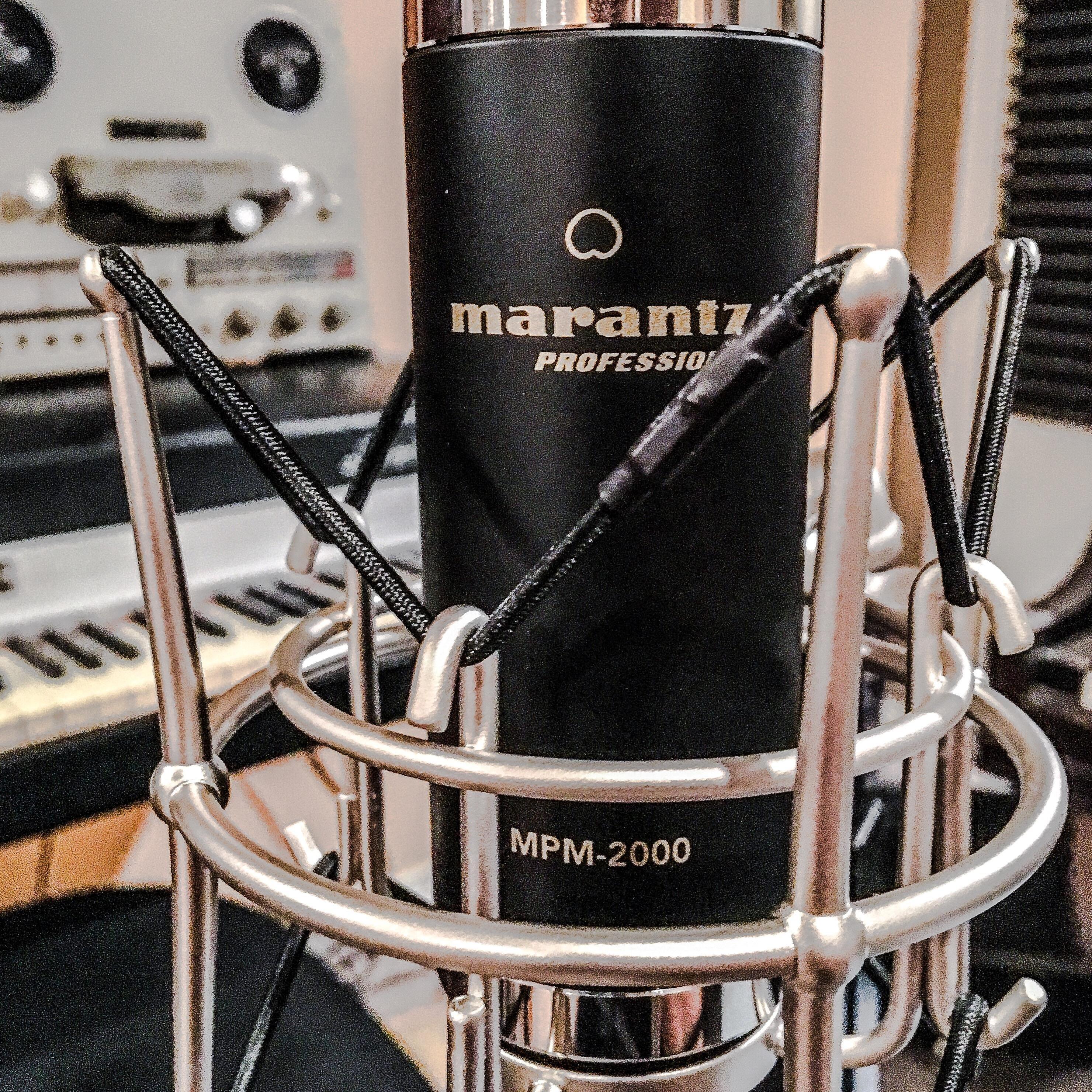 Marantz MPM-2000
