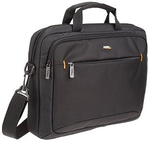 Amazon.com: AmazonBasics 14-Inch Laptop and Tablet Bag: Computers ...