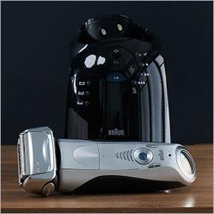 Discover Braun Series 7. The Intelligent Shaver.