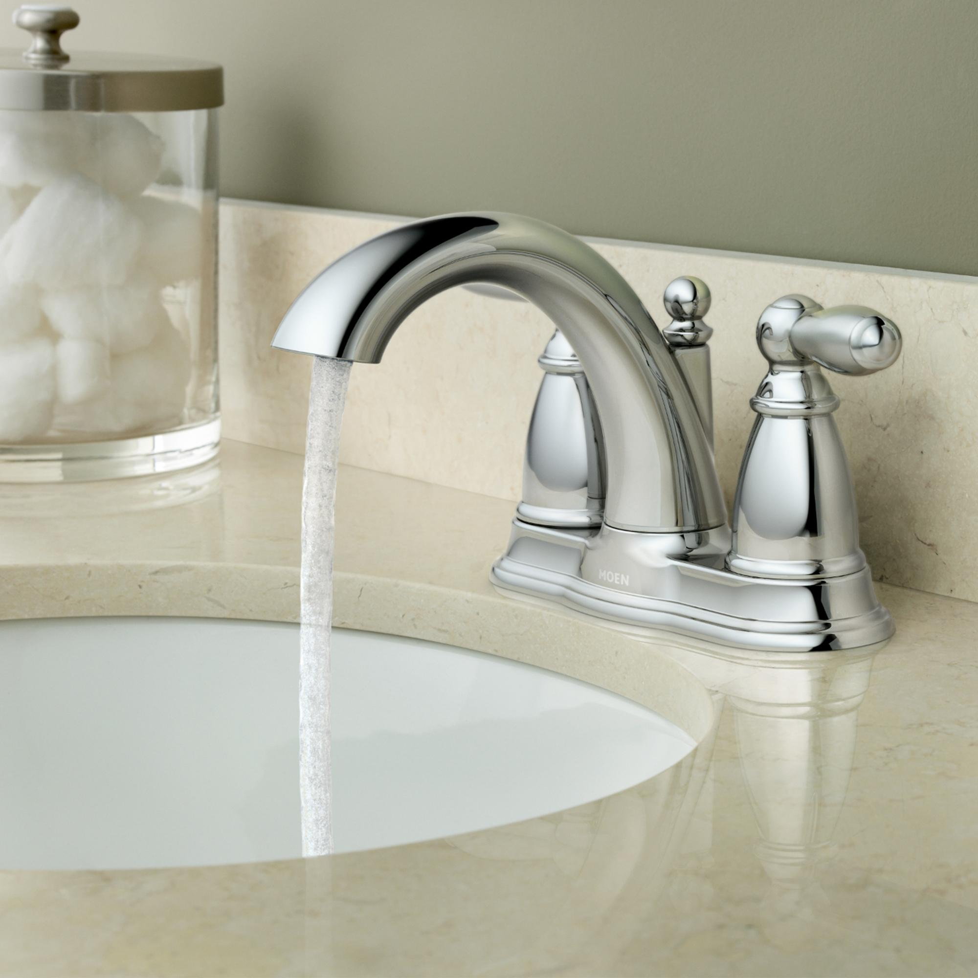 Best faucets for bathrooms - View Larger