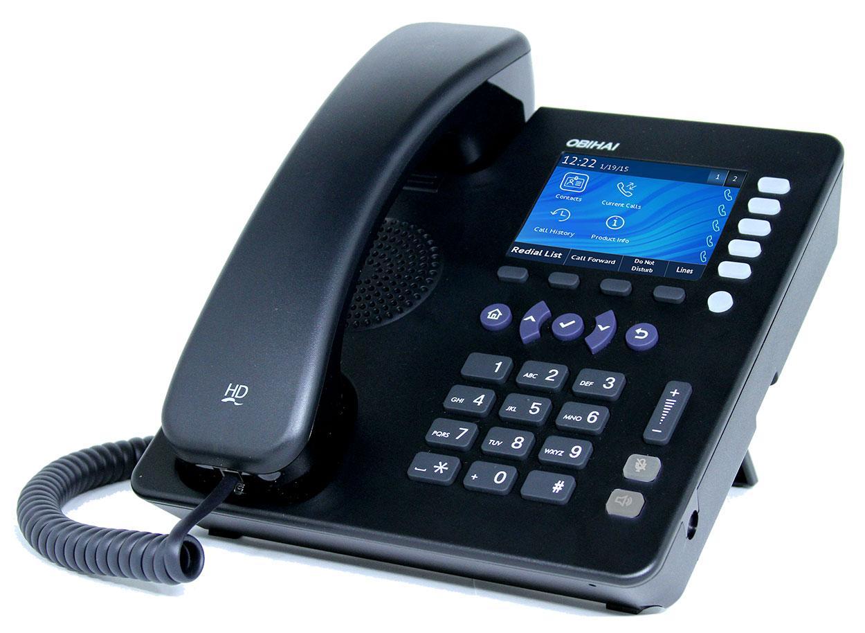 Amazon.com: Obihai OBi1022 IP Phone with Power Supply - Up ...