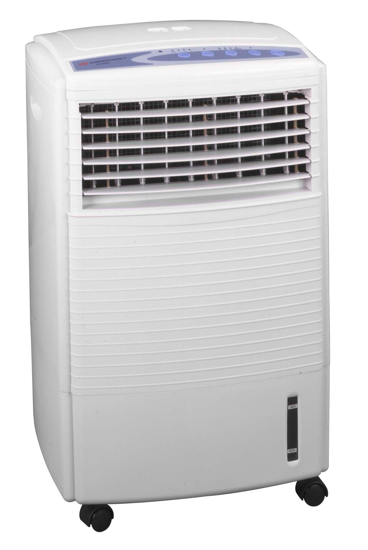 Amazon Com Spt Sf 608r Portable Evaporative Air Cooler