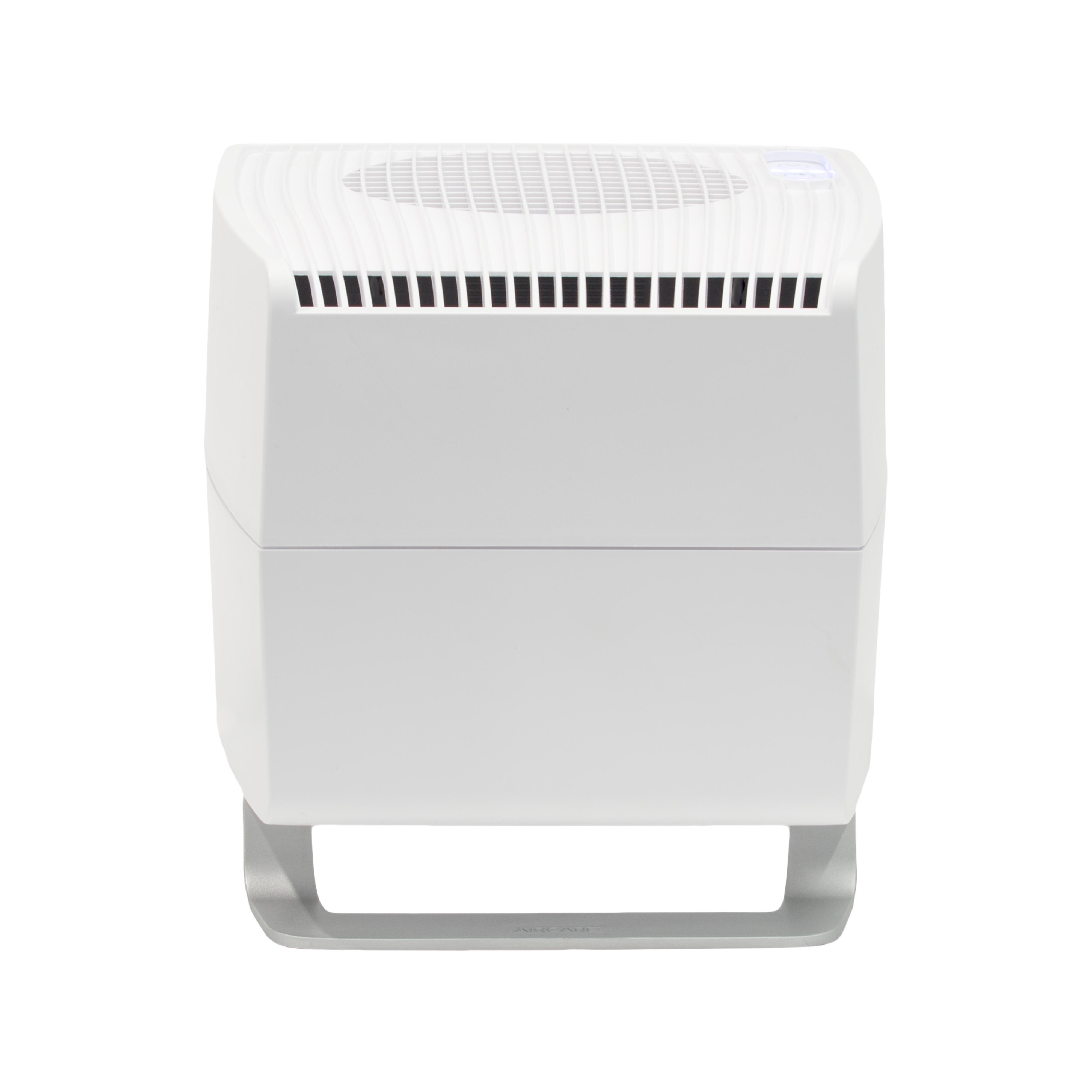 Amazon.com: AIRCARE CM330DWHT Companion Evaporative Humidifier White  #6E5D62