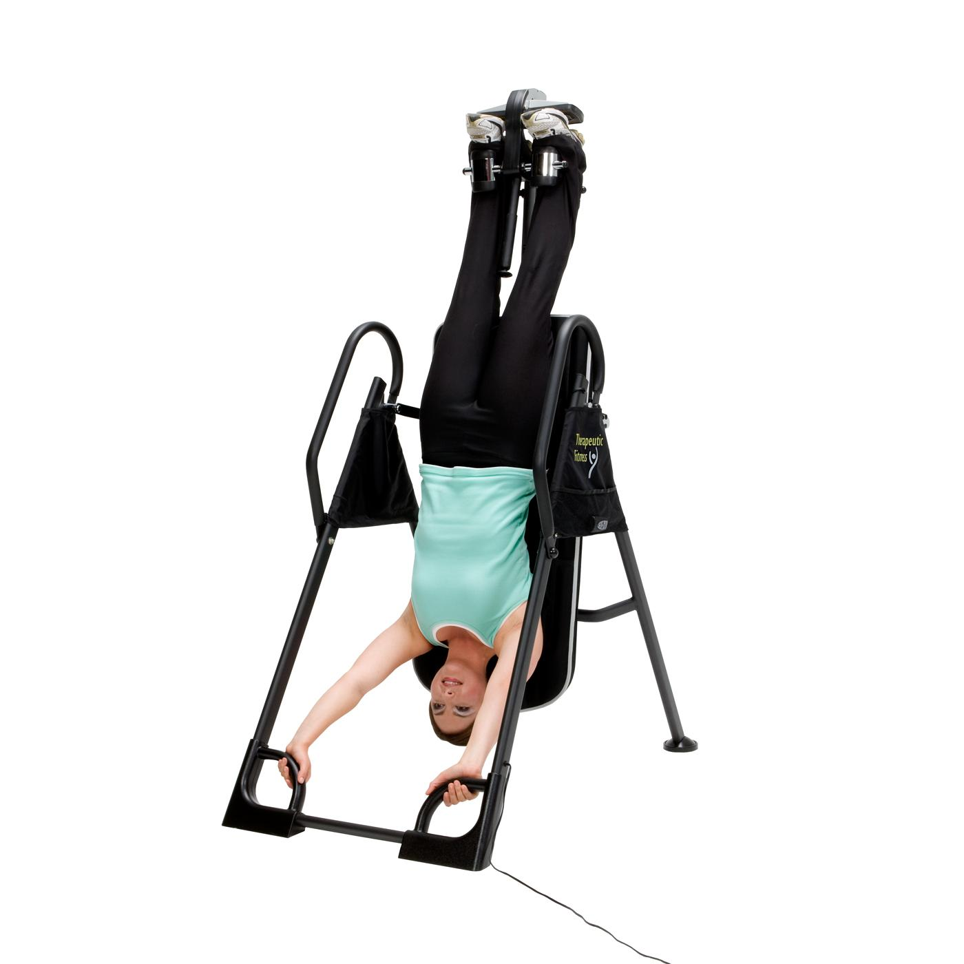 Amazon.com : Ironman IFT 4000 Infrared Therapy Inversion ...