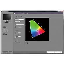 Palette Master Element Calibration Software