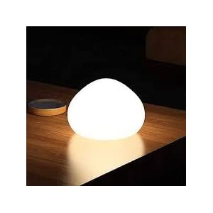 Philips 444015616 Wellner Table Lamp With White Glass