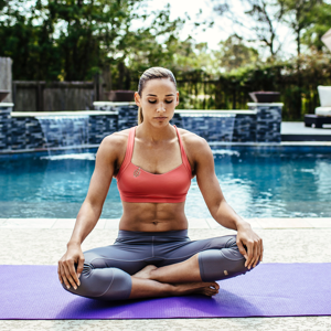 lolo, jones, potential, meditation, mindfulness, learn, calm, fears, guide, teach, personalized