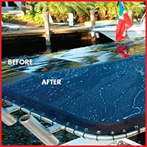 Amazon Com Star Brite Waterproofing With Ptef 1 Gallon