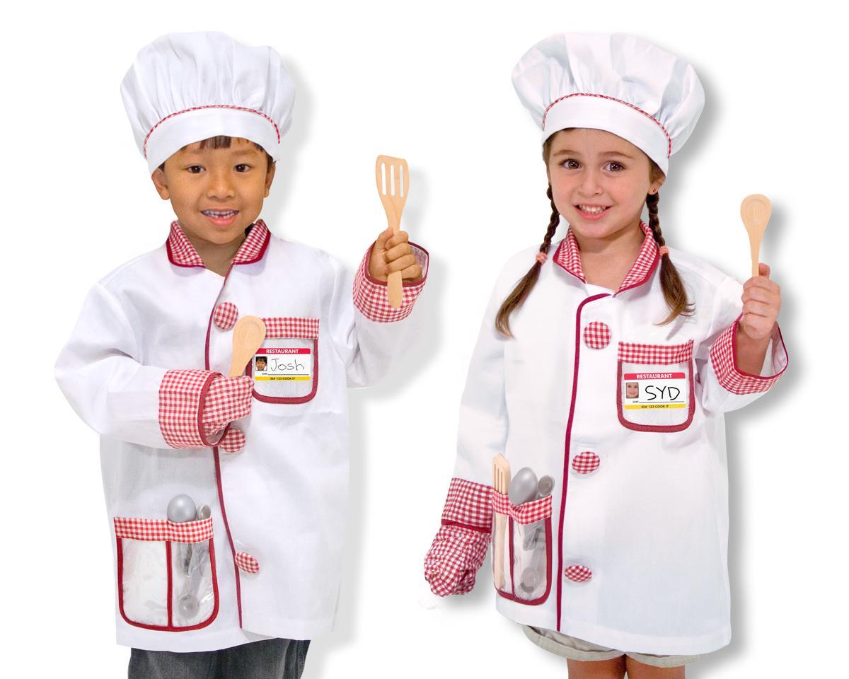 Melissa And Doug Chef S Kitchen