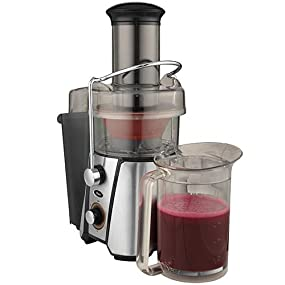 Amazon Com Oster Jussimple 5 Speed Easy Clean Juice