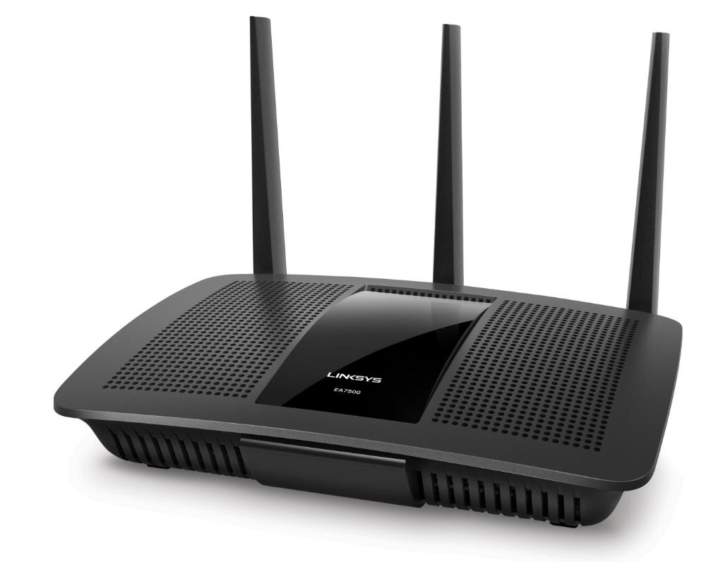 Amazon.com: Linksys AC1900 Dual Band Wireless Router