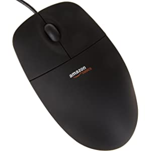 Wired Keyboard and Wired Mouse Bundle