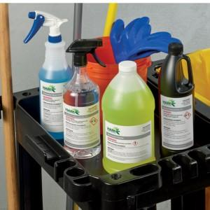 Avery UltraDuty GHS Chemical Labels; free templates; waterproof labels