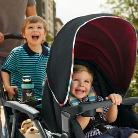 Amazon.com : Graco Modes Duo Stroller, Play : Baby