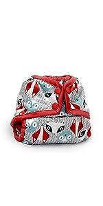 Rumparooz new born diaper cover kanga care