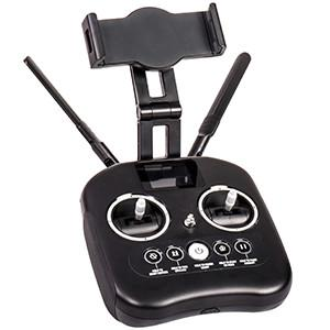 Remote Controller, LCD, HD Live View, Drone