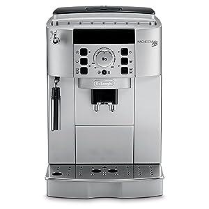 latte and espresso machine