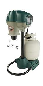 Patriot Mosquito Trap