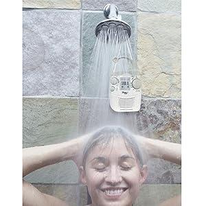 Your Shower Companion