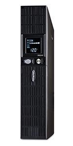 OR2200LCDRT2U Battery Backup UPS