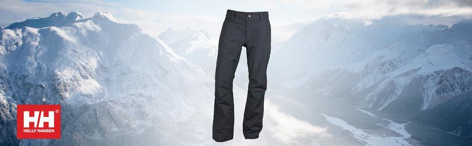 Amazon.com: Helly Hansen Trans To Pantalón para hombre: Clothing