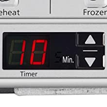 NB-G110P Digital Timer