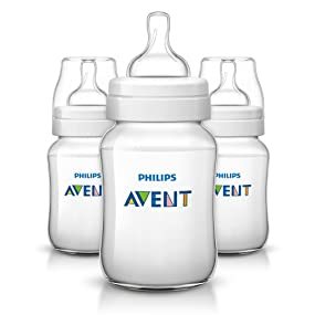 Philips Avent Anti-colic Baby bottles