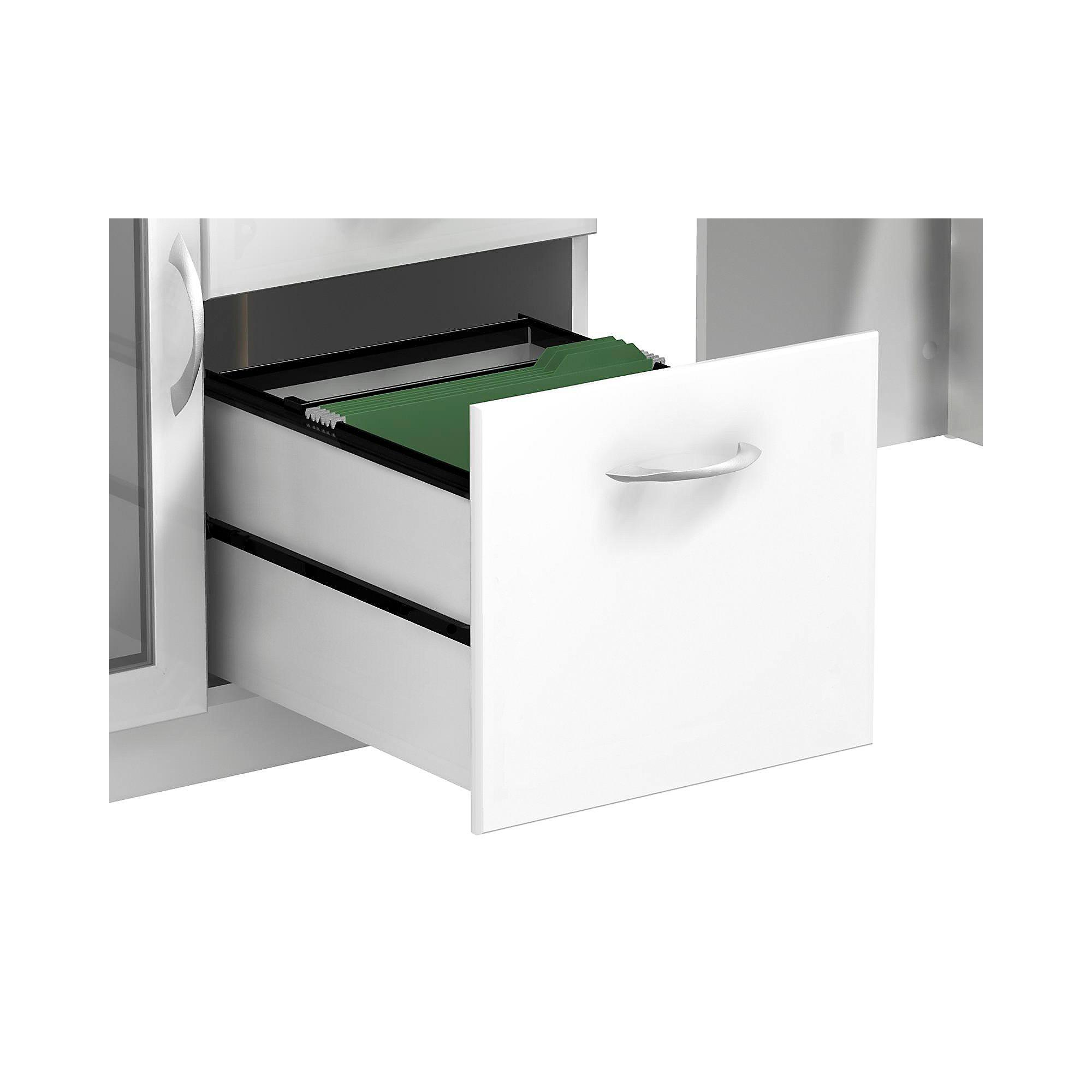 Amazon Com Vantage Corner Desk Kitchen Amp Dining