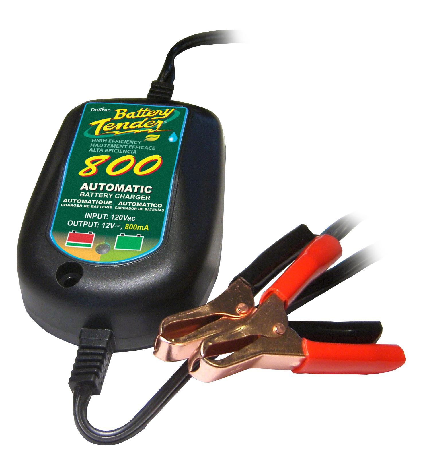 Black And Decker Car Battery Charger How To Use
