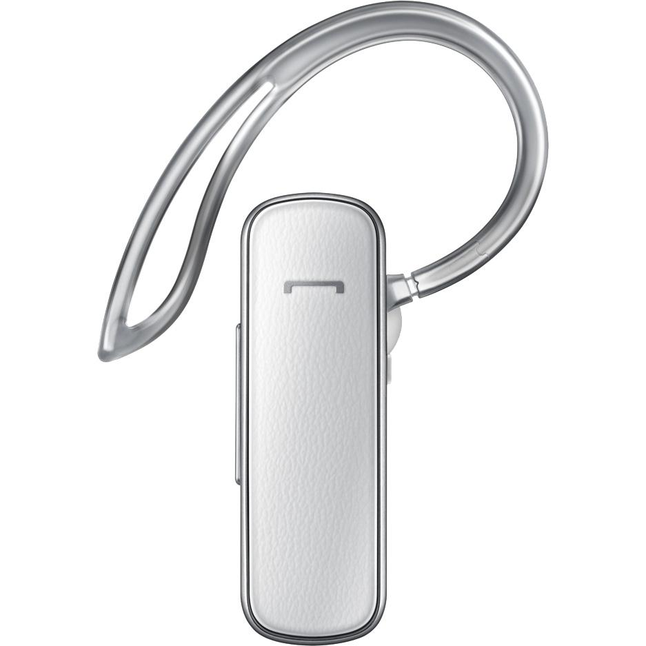 samsung mg900 bluetooth two ear headset for smart phones retail packaging white. Black Bedroom Furniture Sets. Home Design Ideas