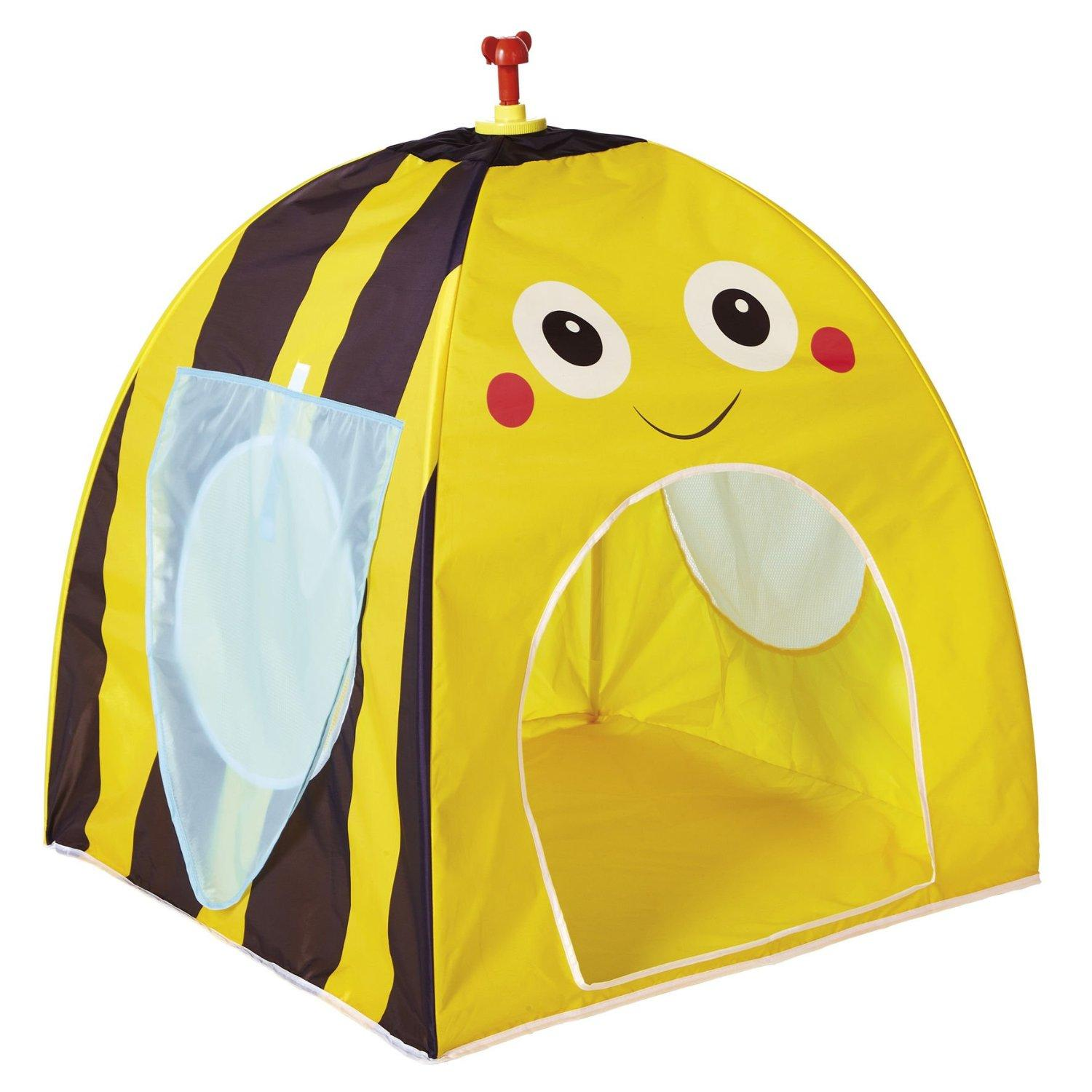 View larger  sc 1 st  Amazon.com & Amazon.com: Ugo Bee Tent: Toys u0026 Games