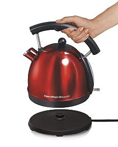 electric tea water hot mini kettles teakettle best rated reviews sellers ultimate reviewed