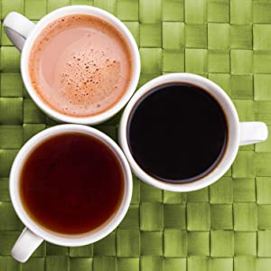 Amazon.com: Cafetera de monodosis Bella 13930, color negro ...