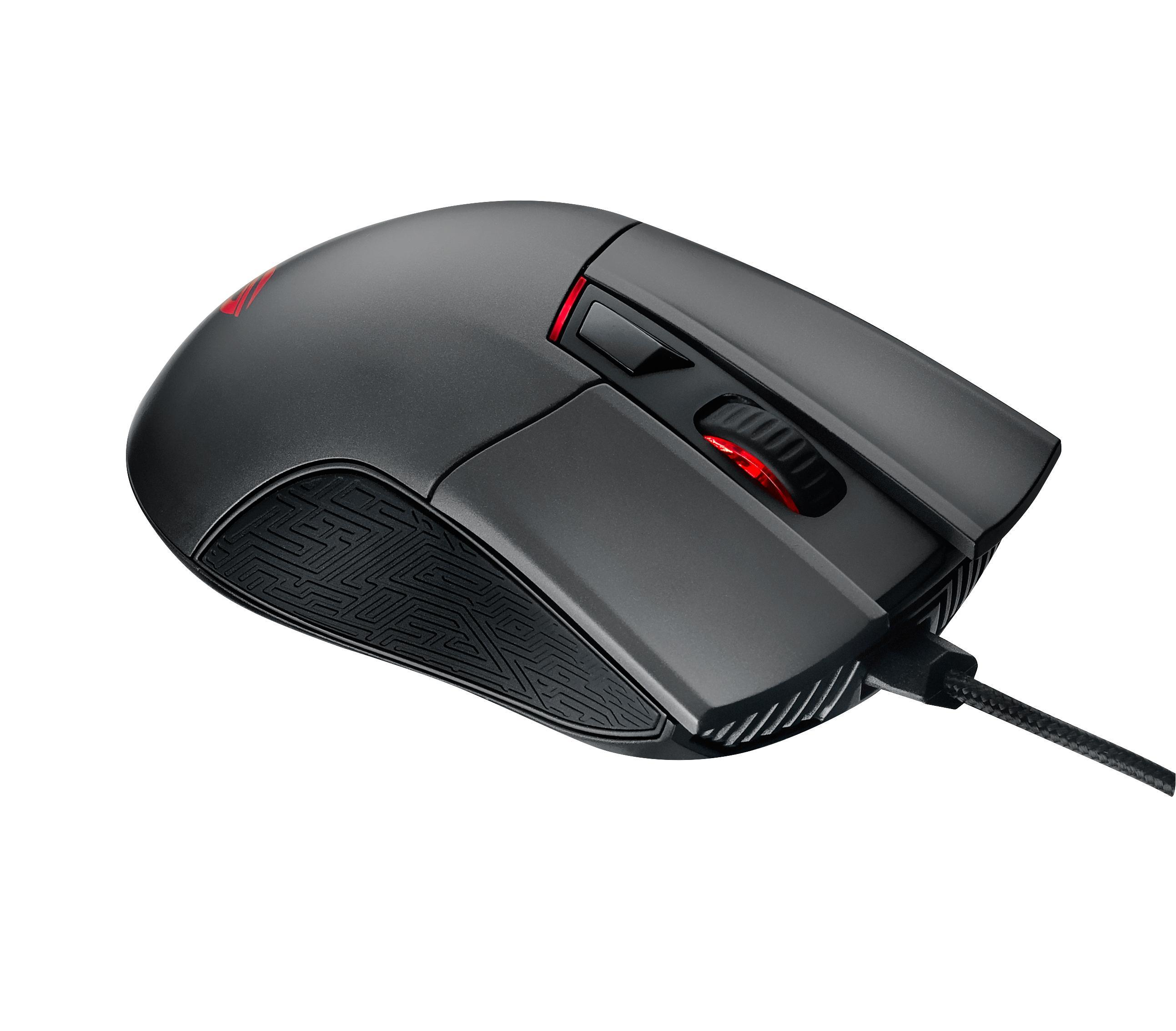 Amazon.com: ASUS Gaming Mouse (ROG Gladius): Computers