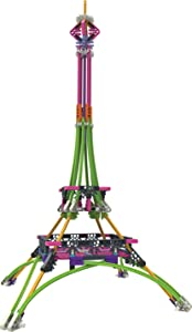 Amazon.com: K'NEX Mighty Makers – World Travels Building