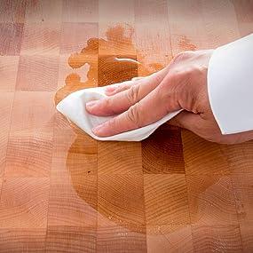john boos mystery oil and butcher block cream