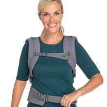 Amazon Com Infantino Cuddle Up Ergonomic Hoodie Carrier