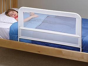 KidCo Childrens Mesh Bed Rail Perfect
