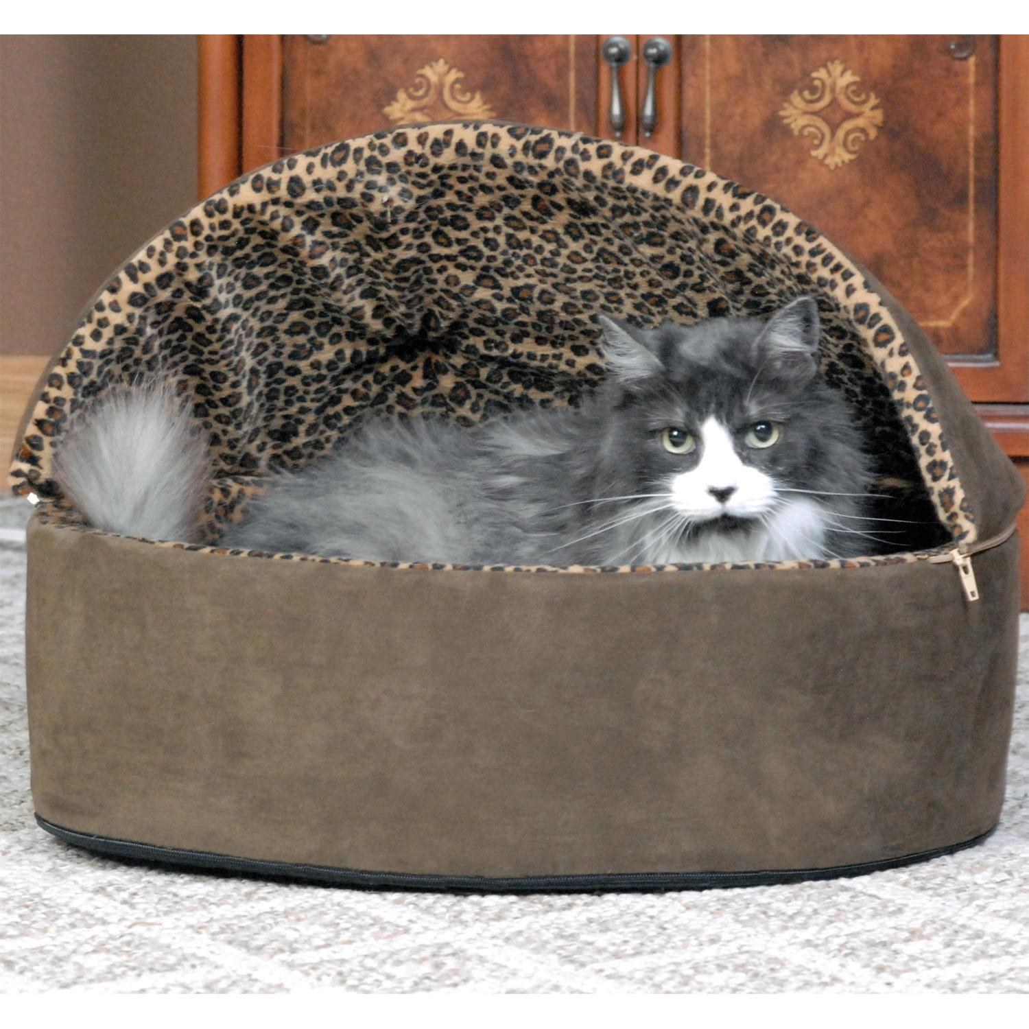 Make A Cat Bed Warmer