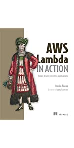 AWS Lambdas in Action