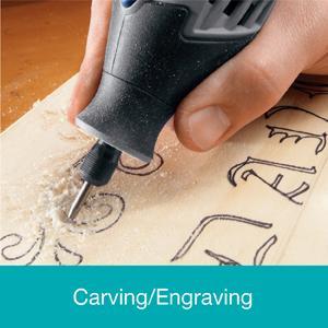 carving, engraving