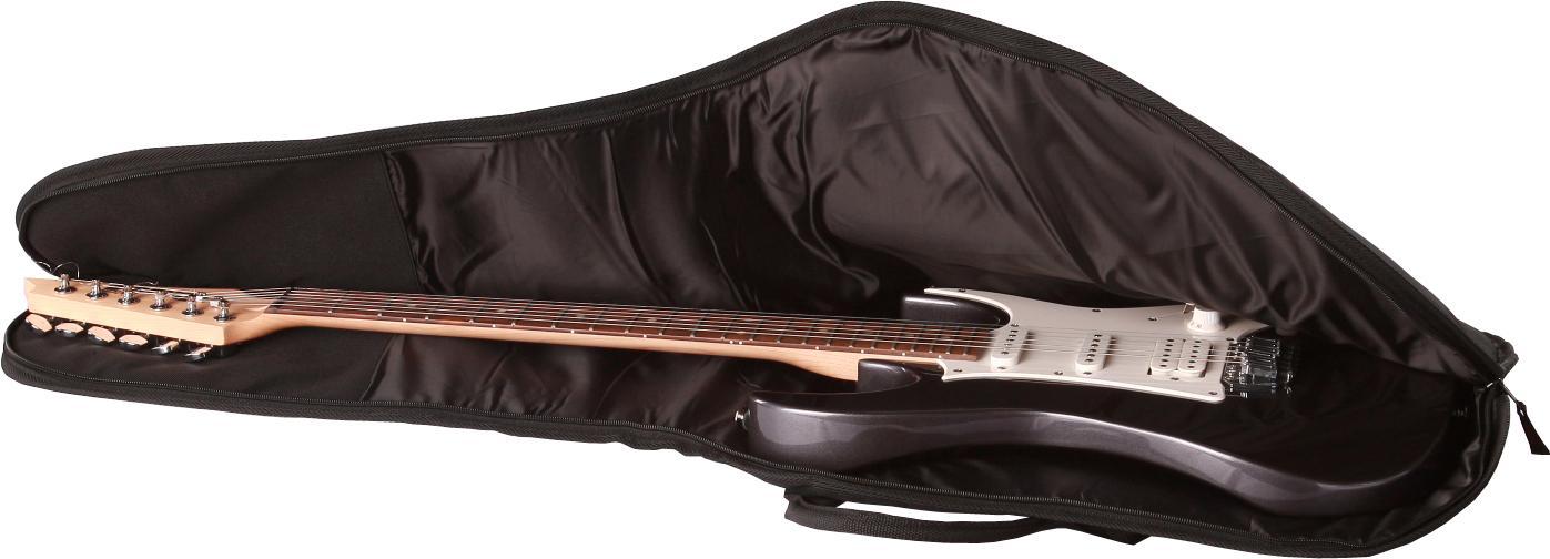 gator cases gig bag for mini electric guitars gbe mini elec musical instruments. Black Bedroom Furniture Sets. Home Design Ideas