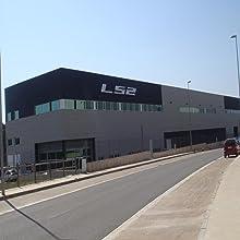 LS2 Helmets, LS2 Helmets Factory, LS2 headquarters Barcelona Spain