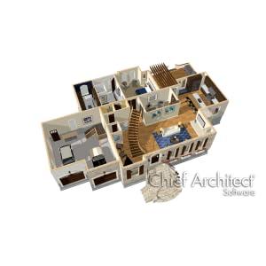 Home designer export